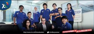 Taken From : Cover TL Indonesia Berprestasi