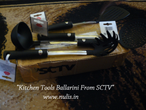 Hadiah sudenly chef sctv