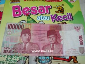 hadiah LG Loves Indonesia
