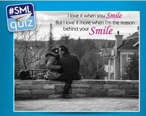 SML quiz