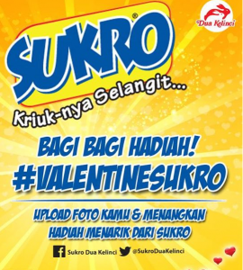 Valentine sukro