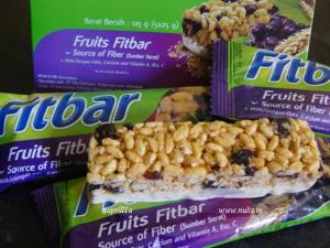 fruits fitbar