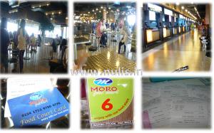 Food Court Moro