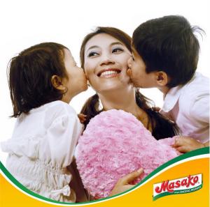 masako yummy kisses