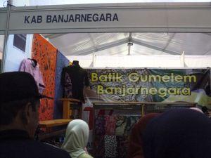 Batik Gumelem