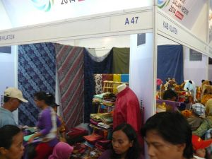 Batik Bayat Klaten