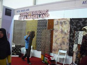 Batik Magelang