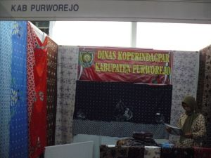 Batik Purworejo