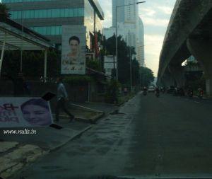 Ponds Institute Jakarta : Facial Super Dengan Kenyamanan Duper