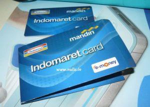 Fitur, Layanan, Merchant Indomaret Card