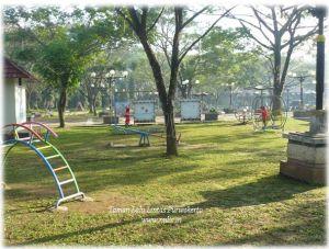 Taman Lalu Lintas Purwokerto