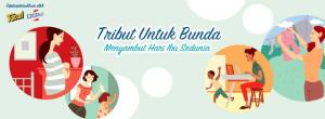 Audisi Bunda Idol, Berhadiah Voucher Belanja & Paket Detergen