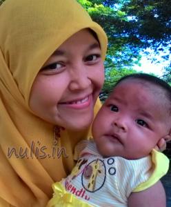 baby Anin 3