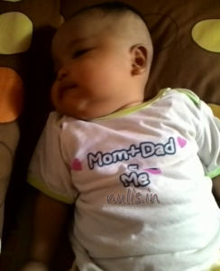 baby anin 7
