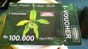 Pocer Indomaret 100K : Hadiah Komentar Terbaik Kehangatan Ibu