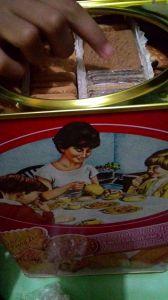 Biskuit Khong Guan : Tetap Bertahan Dengan Ciri Khasnya