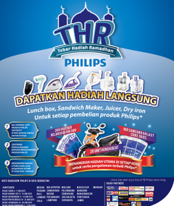 Philips THR