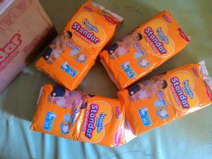 Paketan Mamy Poko : Hadiah Lomba Foto Kisah Kasih Mamy Poko