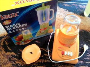 Airlux Blender (Bl 3022) : Bener-Bener Bikin Was-Was