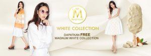Beli Magnum White Dapatkan Koleksi Ekslusive Lima Desainer Ternama Indonesia