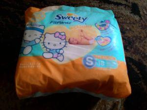 Saat Point Tak Ada Dalam Kemasan Promo Sweety Parent Academy: Produsen Seolah Angkat Tangan