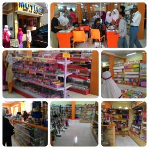 Toko Buku Mutiara Purwokerto : Lengkap Dengan Harga Bersahabat