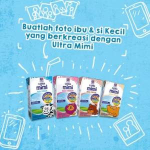 Upload Foto Seru Moms & Sikecil Berhadiah 20 Voucher Alfamart