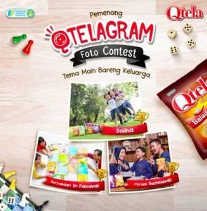 53 Pemenang Qtelagram 2017