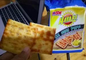 Hatari Margarin : Aromanya Saja Sudah  Menggoda (Khas Butter)