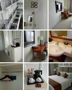 Indies Heritage Hotel : Bintang 3 Gaya Belanda