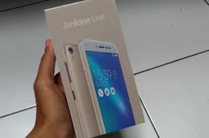 Asus Zenfone Live Hadiah Kejar Poin SGM Indomaret