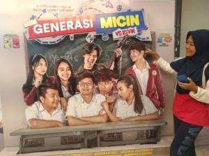 Film Generasi Micin, Kocak Endingnya Ga Ketebak!