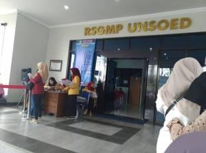 Check Up Gigi Gratis Untuk 1000 Pasien DI RSGMP Unsoed