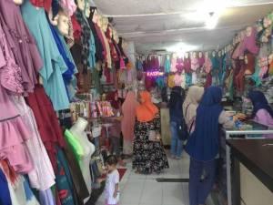 Saila Collection : Mau Hijab Model Apa Saja, Ada...!!
