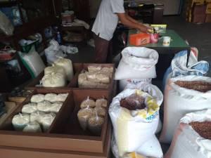 Artomoro Purwokerto : Kiloan Hasil Bumi Lengkap Di Purwokerto