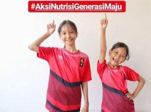 Yuk Support Nutrisi Terbaik Di Hari Anak Nasional