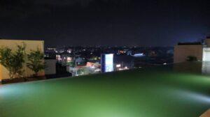 Attanaya Hotel Kuta Bali : Sibintang 4 Yang Serba Cukup
