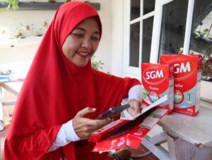 Klub Bunda SGM : Bagaimana Syarat Bergabung, Apa Manfaatnya ?