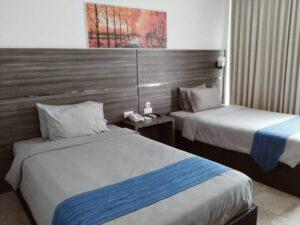 Hotel Apita Cirebon, Bintang 3 Dengan 3 Keunikan Plus Wifi Yang Lola