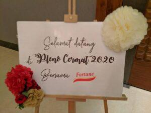 Seseru Apa Sih Rangkaian Acara Ibu Cermat Fortune 2020?