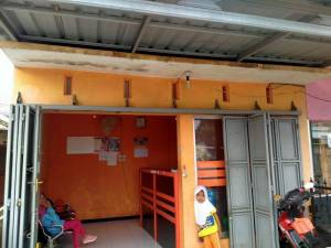 Kantor Pos Karang Klesem Purwokerto : Jam Tutupnya Bersahabat Walau Fasilitas Tak Lengkap