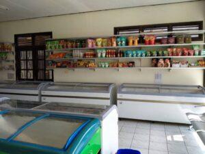 JWA Frozen Foods : Mau Jenis Apa Saja, Ada!