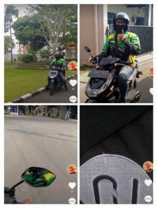 Perdana Naik Nujek Di Purwokerto : Murce Harganya, Asik Drivernya !!
