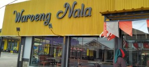 Warung Nala, Chinesse Food Harga Merakyat Di Purwokerto