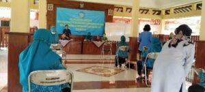 Seperti Apa Rapid Anti Bodi Di Pendopo Kecamatan Purwokerto Selatan?