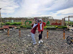 Taman Edukasi Saga Gandatapa Sumbang Banyumas