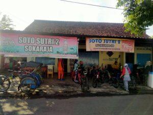 Menikmati Soto Sutri, Penasaran Saking Larisnya!!