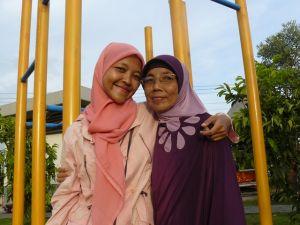 Love U Mom