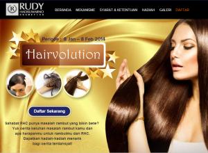 RHC Hairvolution