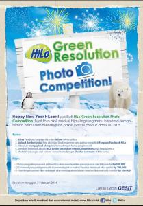 Hilo Green resolution